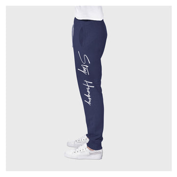 Stay Hungry Joggers NV/W