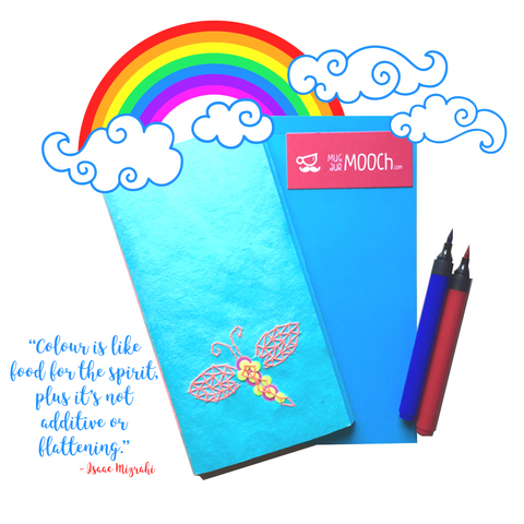 Butterfly Thinkbook