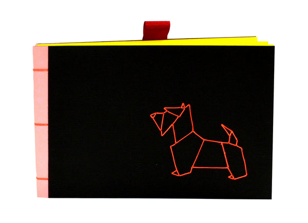 Dog Series Pocketbook : Scottish Terrier