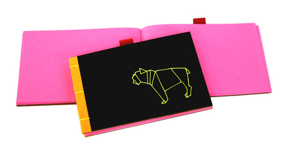Dog Series Pocketbook : Bull Dog