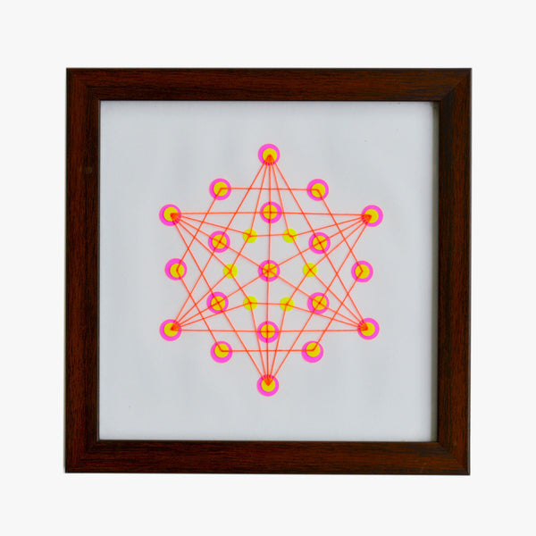 Geometrical Arts - Star