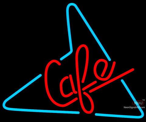 s Style Cafe Neon Sign x