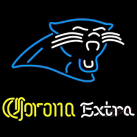 Corona Extra With Nfl Nfl (National Football League) Sports Neons