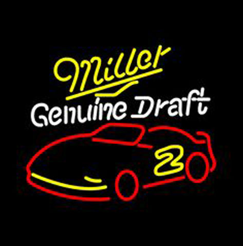 Nathan On Pinterest Miller Lite Nascar And Neon Signs