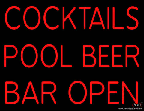 Bar Amp Beer Neon Signs Page 5 Neonsigns Usa Inc