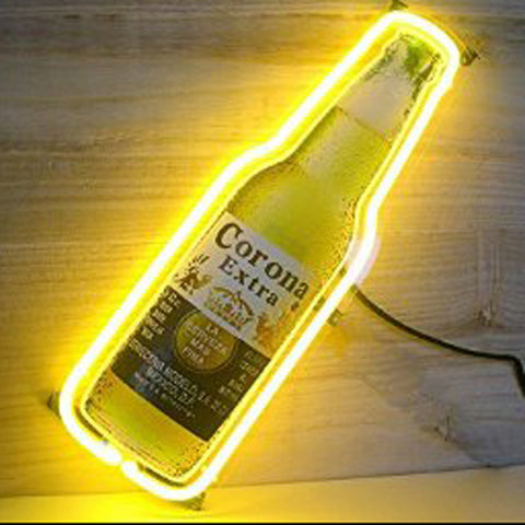 New Corona Extra Neon Light Sign Home Beer Bar Pub Recreation Room