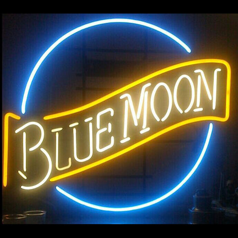 Christmas Gifts Blue Moon