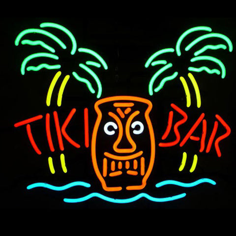 Tiki Bar Palm Beach