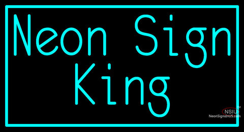 Custom Neon Sign King Neon Sign