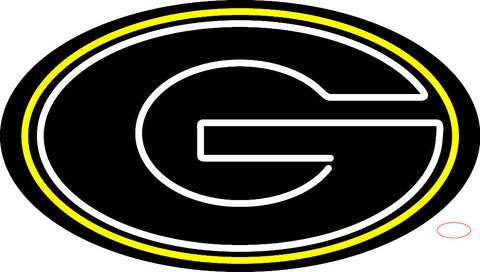 Grambling Tigers Neon Sign