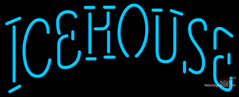 Icehouse Neon Beer Sign