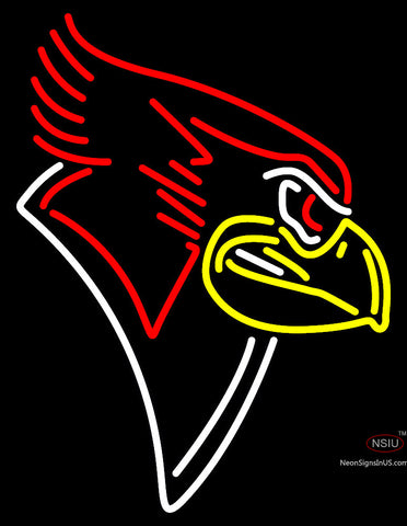 Illinois State Redbirds Neon Sign