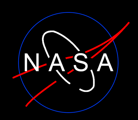 NASA Handmade Art Neon Signs