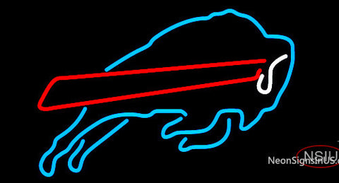 Buffalo Bills NFL Neon Sign