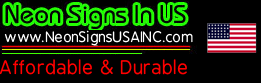 NeonSigns USA INC