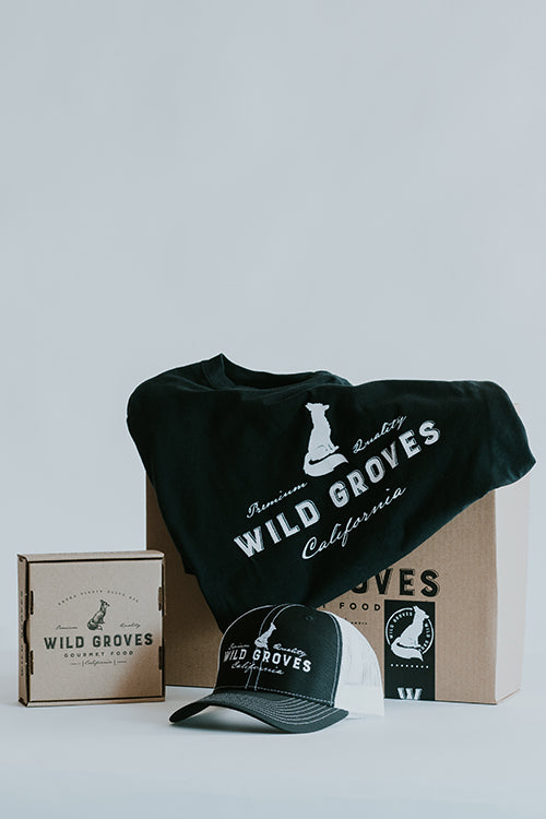 Wild Groves T-shirt