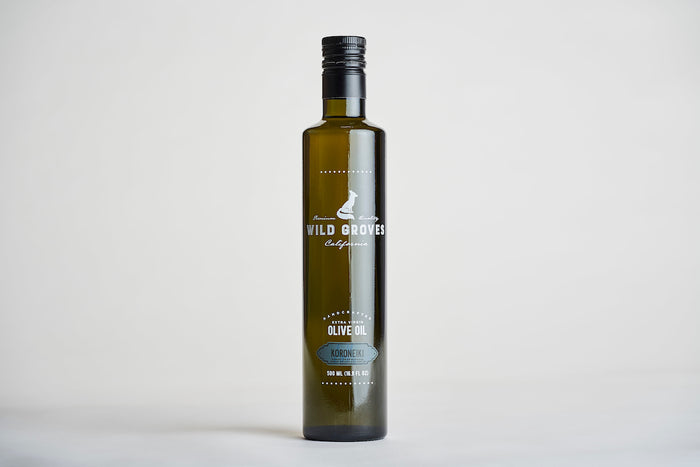 Koroneiki Extra Virgin Olive Oil