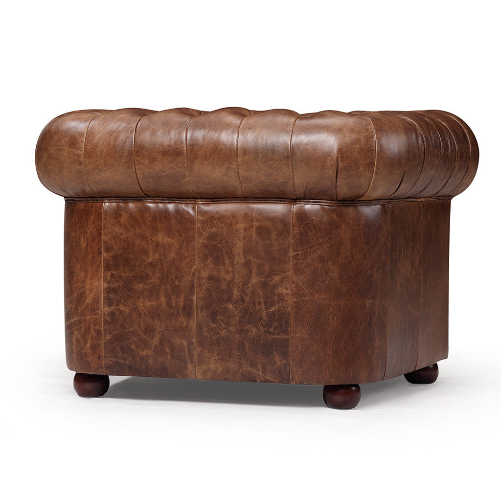 ... The Original Chesterfield Chair   Rose And Moore HK ...