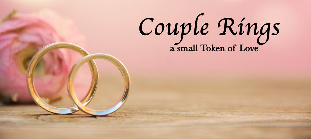 Couple Ring By Karatcart