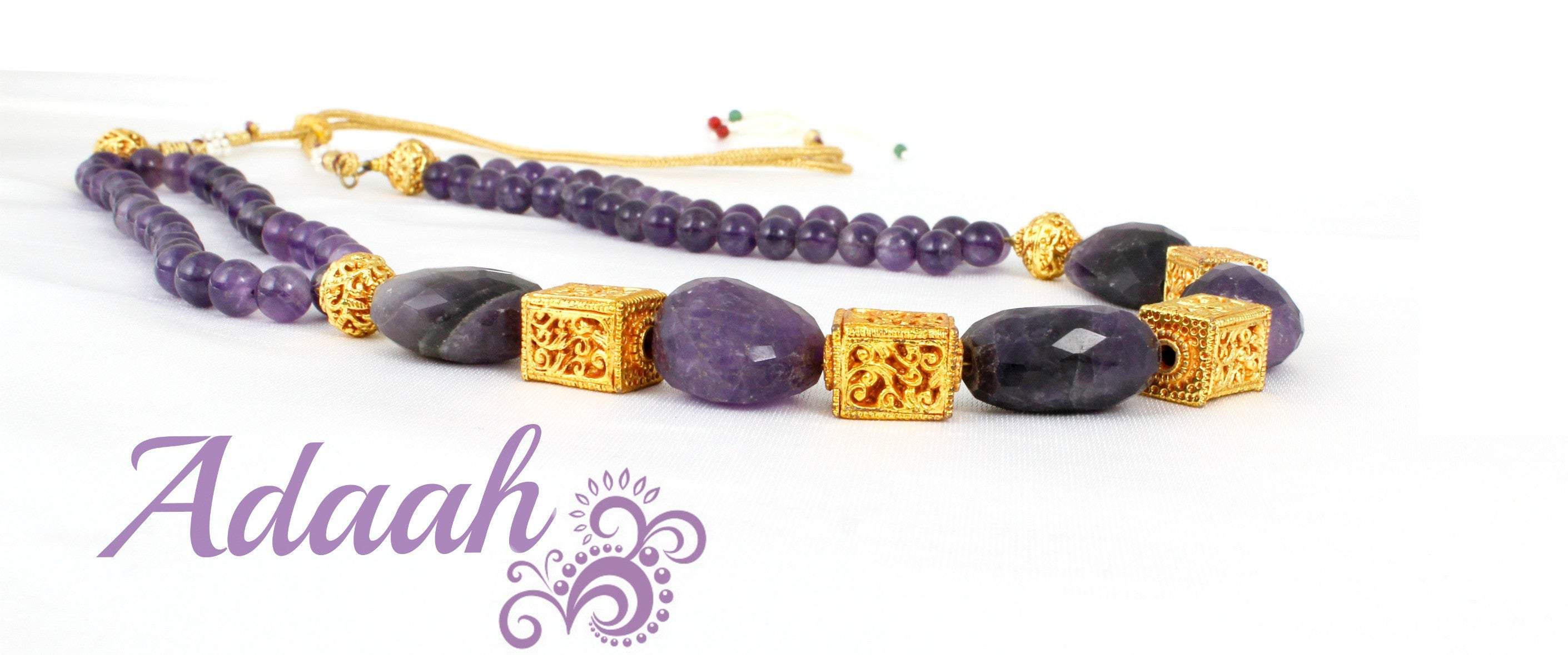 Adaah Collection By Karatcart