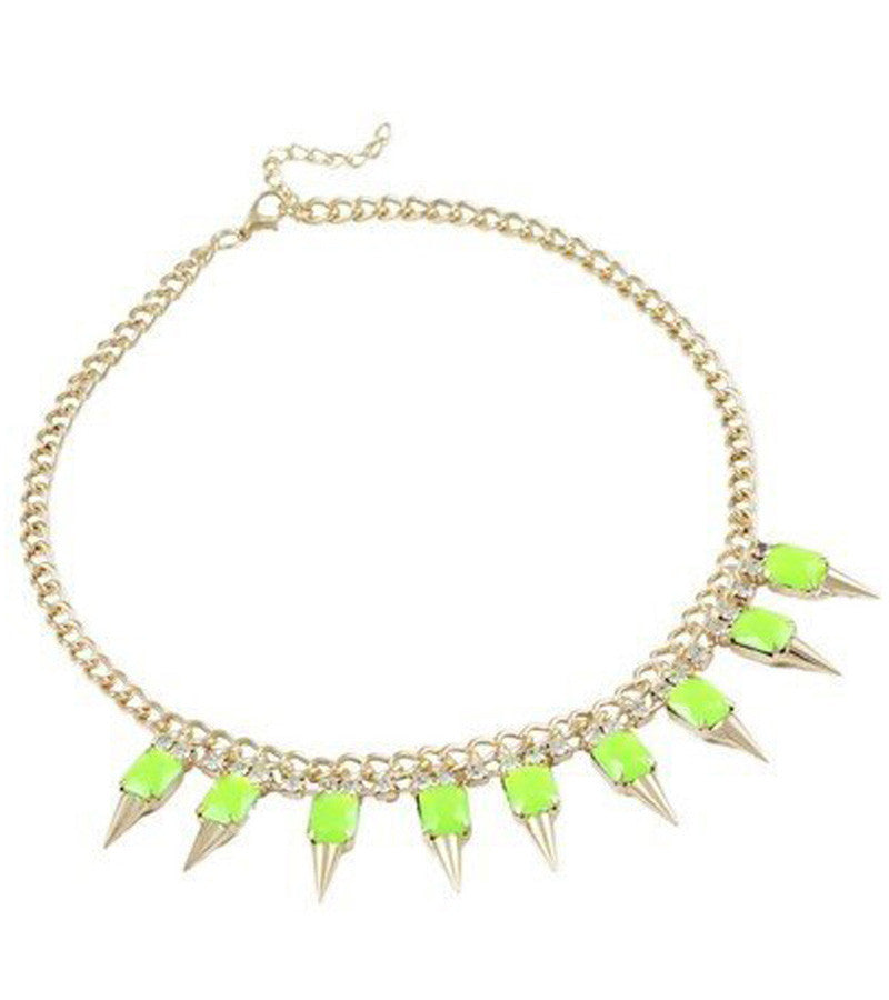 Karatcart Zinc Alloy Necklace