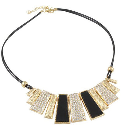 Sabreen Fashion Collection Necklace Set001