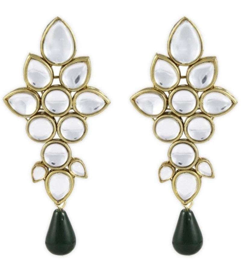 Aera Kundan Earrings