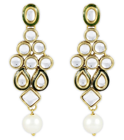 Parv Kundan Earrings