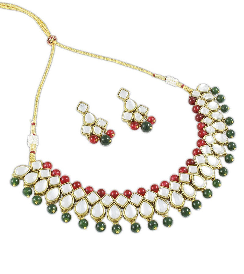 Tiara Collaction Necklace Set