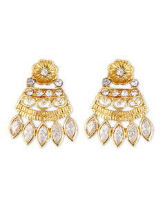 Tribal Ethnic Earrings