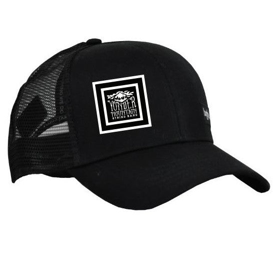 bigtruck hat - Black