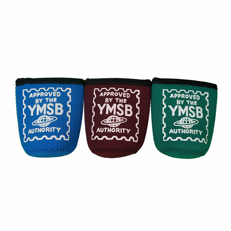 Authority Stamp Coozies