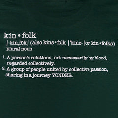 Adult Kinfolk T-Shirt