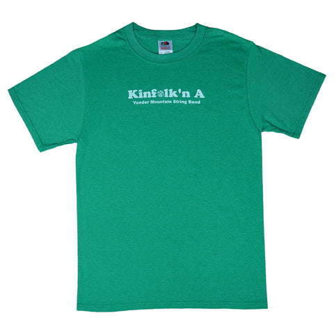 Kinfolk'n A T-Shirt
