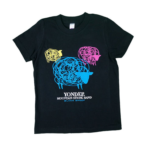 Black Sheep Neon T-Shirt