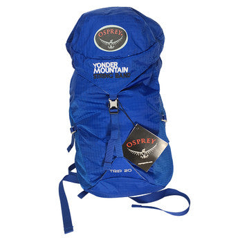 Osprey Packs - Yonder Mountain Backpack