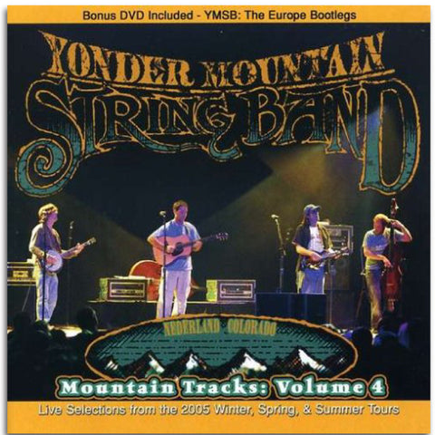 Mountain Tracks 4 (2006)