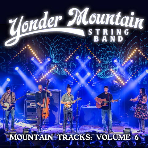 Mountain Tracks 6 (2017)