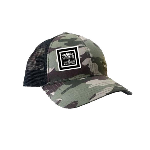 bigtruck hat - Olive