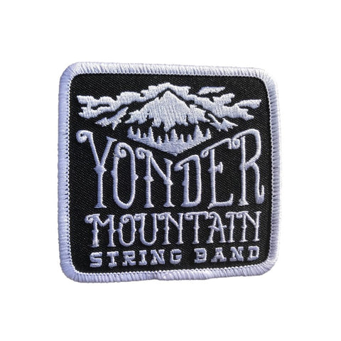Mountain Logo Koozies