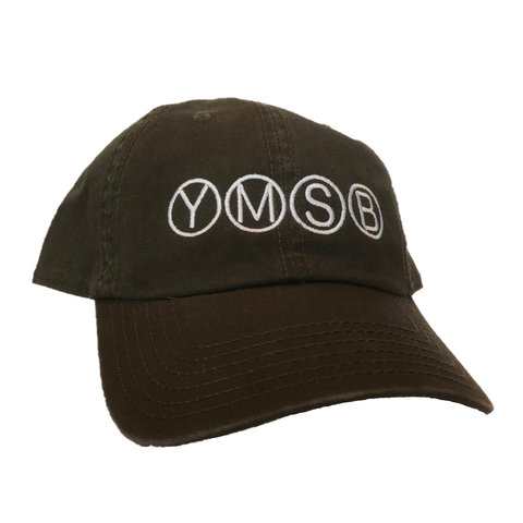 Mountain Lines Trucker Hat