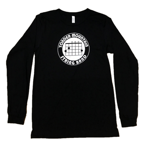 Adam Aijala Design G-Chord Long Sleeve T-Shirt