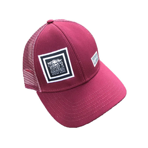 bigtruck hat - Wine