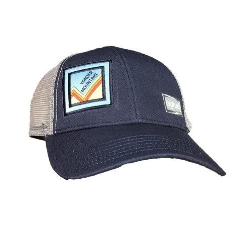 bigtruck hat - Navy Blue