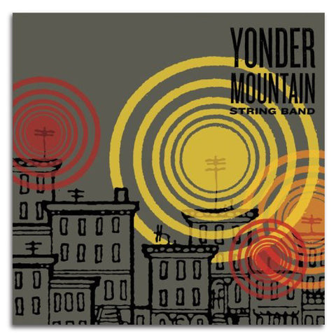 Yonder Mountain String Band (2006)