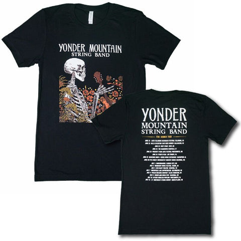 2017 Winter Tour T-Shirt