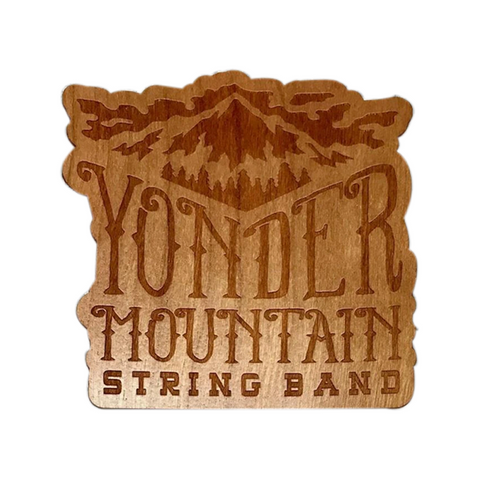 Mountain & Sun Pin