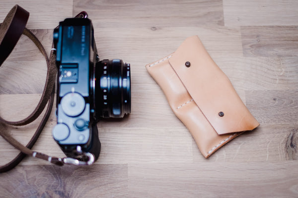 Battery/Film Roll Case