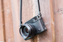 Load image into Gallery viewer, Classic Leather Camera Neck Straps | 595strapco - 1