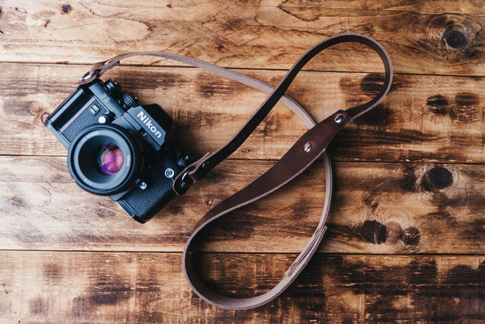 AVENGER - Fixed Camera Strap